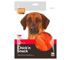 "Chick'n snack filety drobiowe maxi ""L"" 400g"